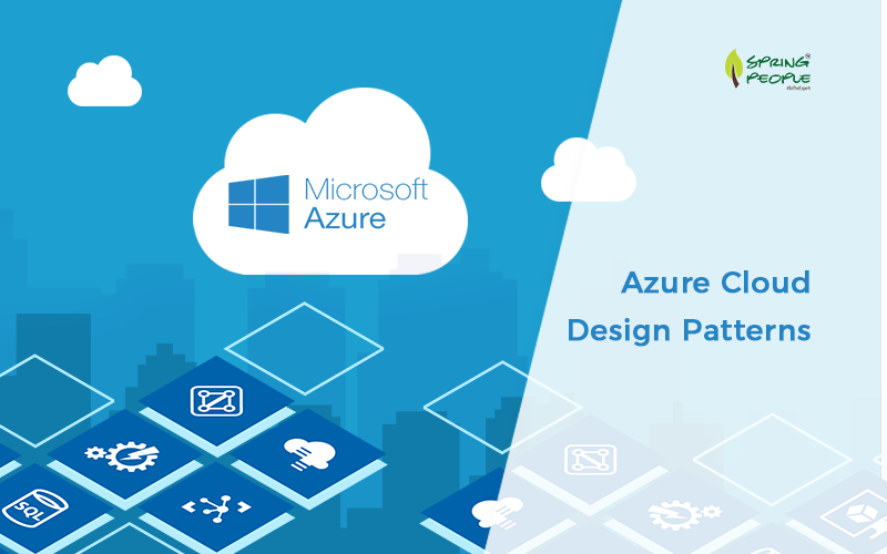 Azure Cloud Design Patterns