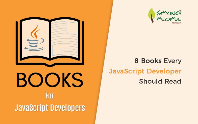 Javascript Books to study