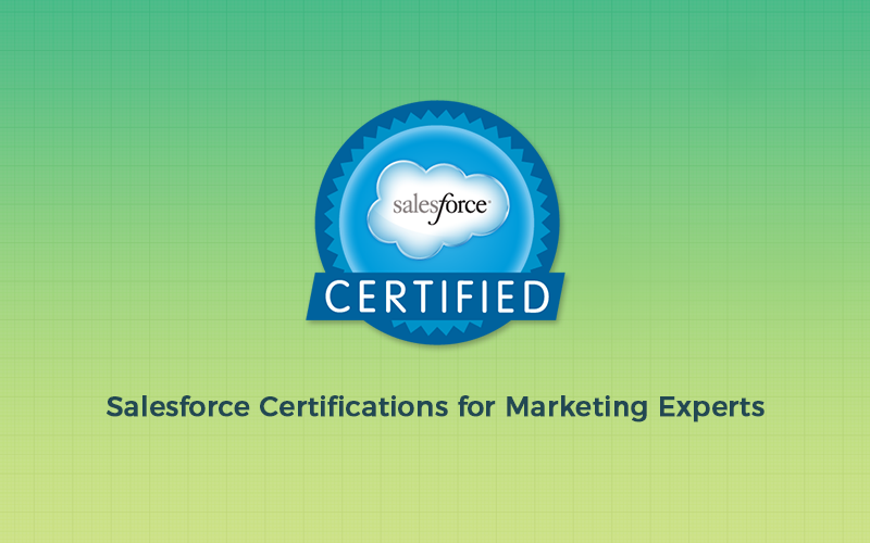 What Are The Types Of Salesforce Certification Part 4