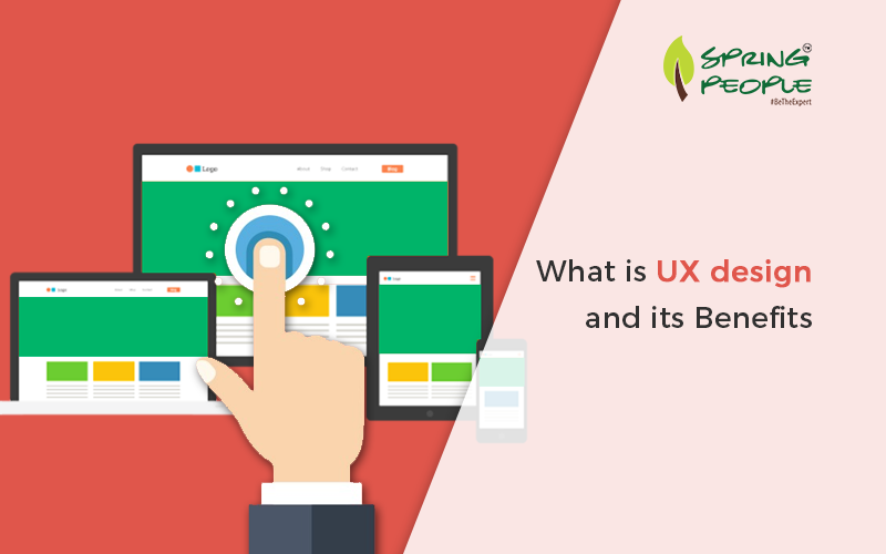 UX Design and Benefits