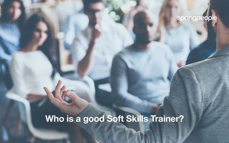 Who is a Good Soft Skills Trainer?