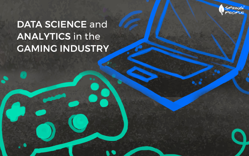 Data Science and Analytics in the Gaming Industry