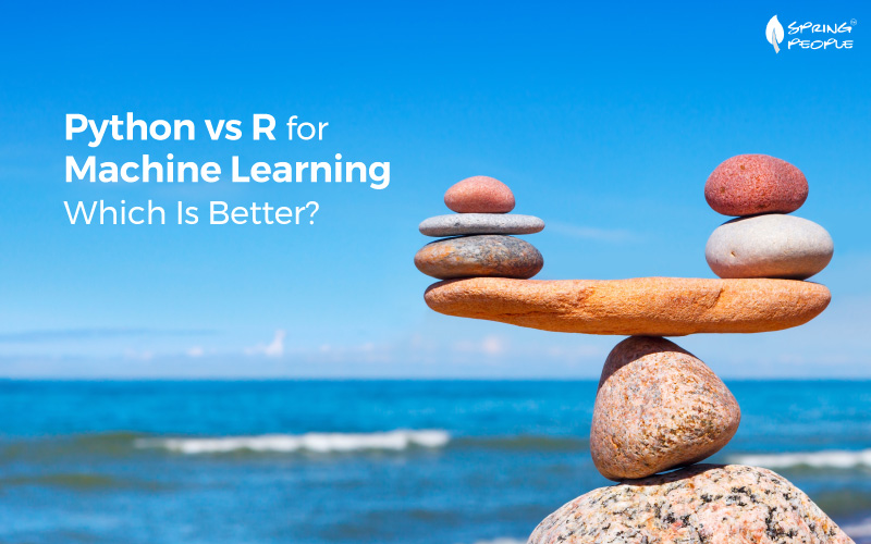 python vs r machine learning
