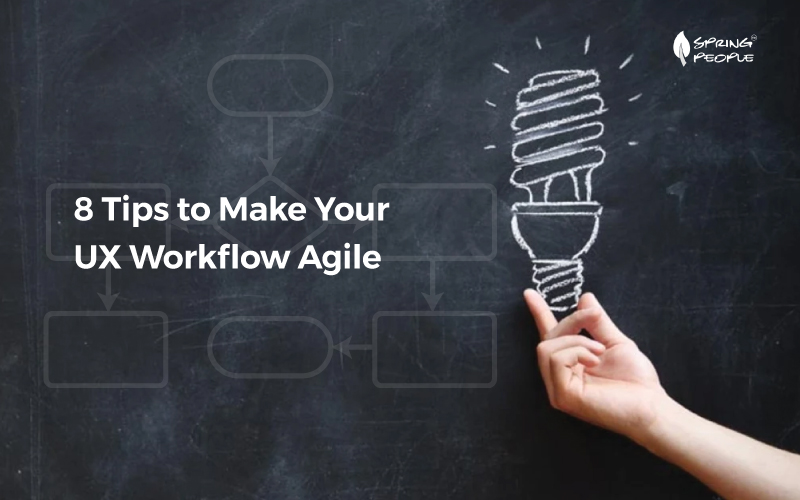 agile ux workflow