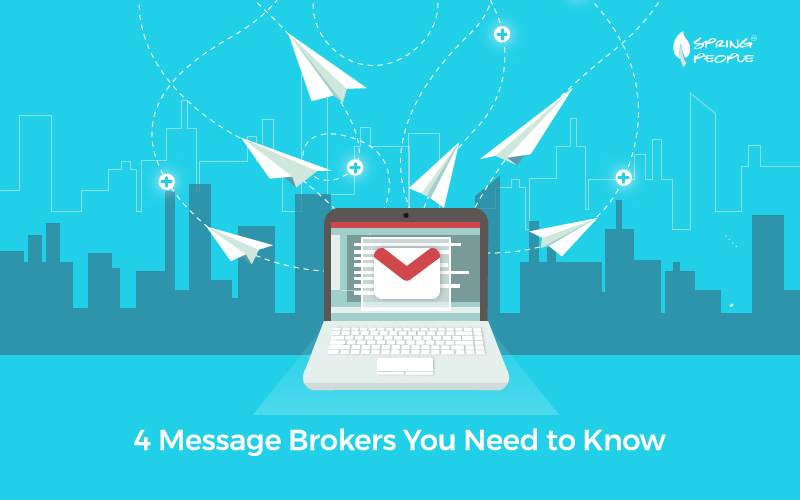 4 Message Brokers You Need to Know