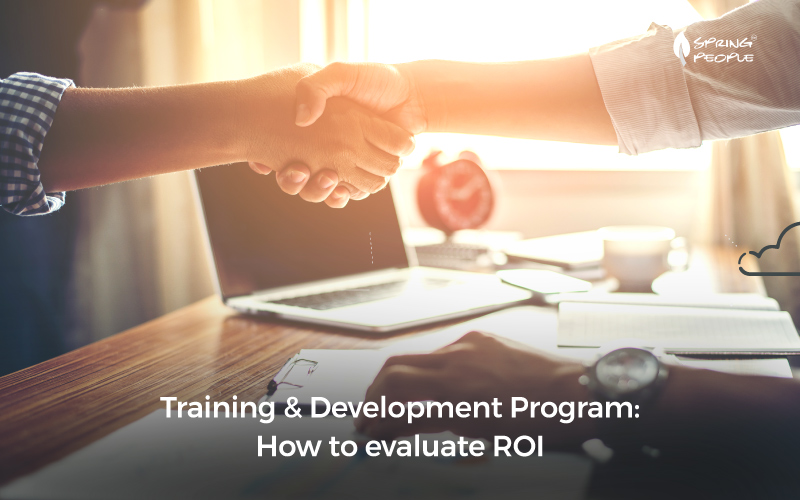 Training & Development Program of ROI
