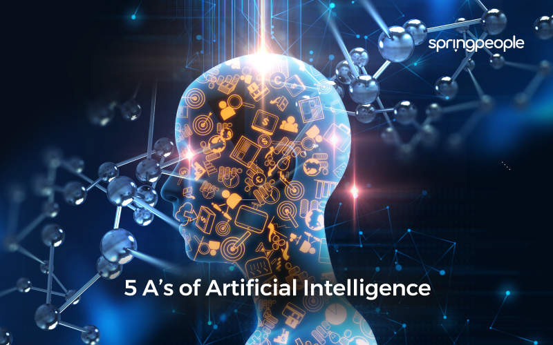 5 A's of Artificial Intelligence