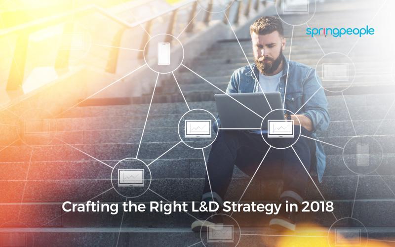 L&D Strategy 2018