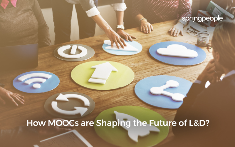 How MOOCs are Shaping the Future of L&D