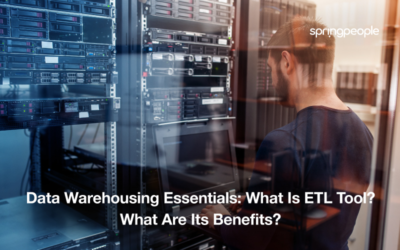 Data Warehousing Essentials