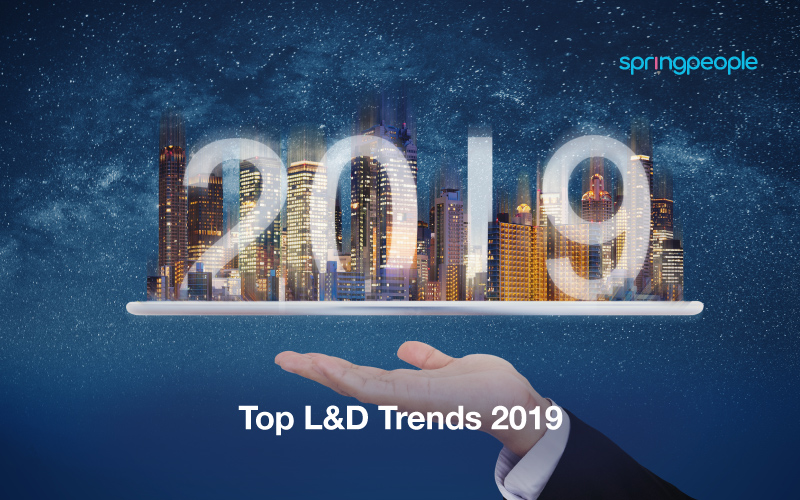 Top L&D Trends 2019