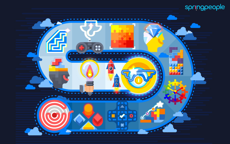 L&D Trend 2019 - Gamification of Training