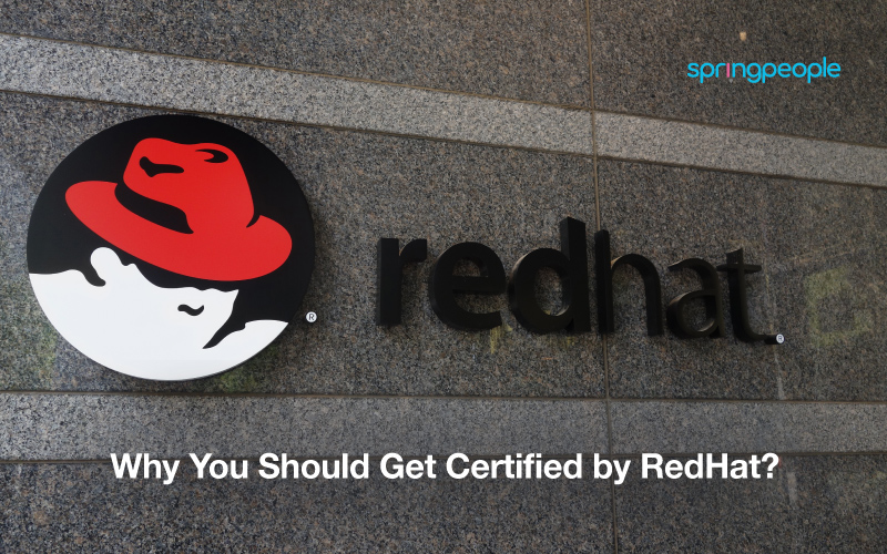 RedHat Certifications